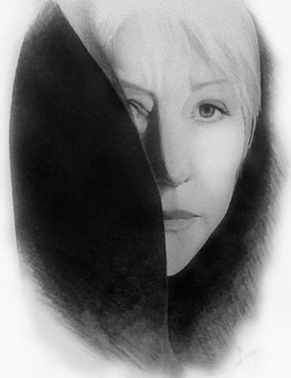 Helen Mirren by belovedeyes82